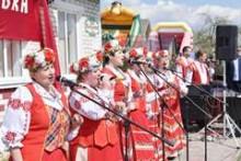 """1 мая 2019 года. Региональный праздник """"Трабская маёвка"""""""
