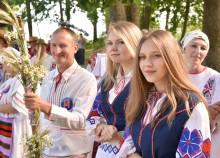 """16 июня 2018 года. Праздник """"Липнишковские сенокосы"""""""