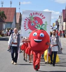 17 августа 2019 года. Районный праздник «Ивьевский помидор»