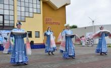 3 ліпеня 2018 года. Дзень Незалежнасці Рэспублікі Беларусь