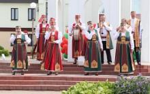 3 июля 2021 года. День Независимости Республики Беларусь