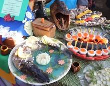 10 февраля 2019 года. Районный праздник «Моринская золотая рыбка»