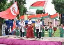 3 июля. День Независимости Республики Беларусь и День города Ивье